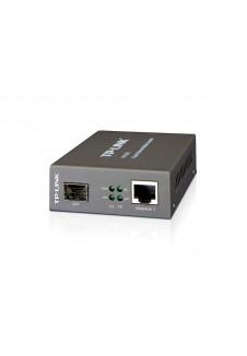 FIBRA CONV. TP-LINK MC220L GIGABIT